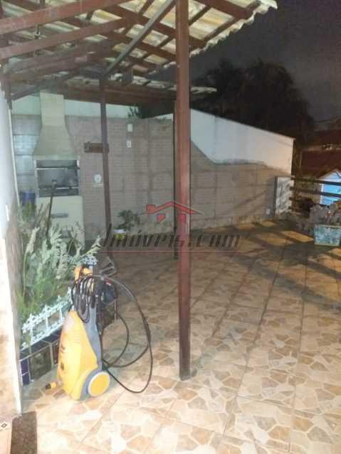 19 - Casa em Condomínio à venda Rua Isaac Newton,Anil, BAIRROS DE ATUAÇÃO ,Rio de Janeiro - R$ 850.000 - PECN40136 - 17