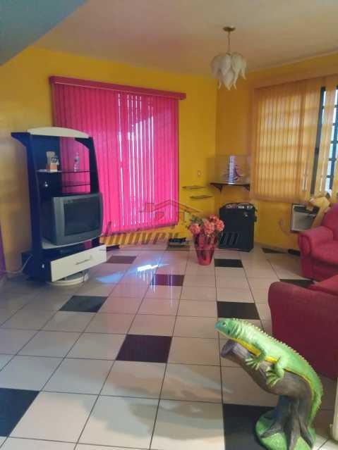 20 - Casa em Condomínio à venda Rua Isaac Newton,Anil, BAIRROS DE ATUAÇÃO ,Rio de Janeiro - R$ 850.000 - PECN40136 - 18