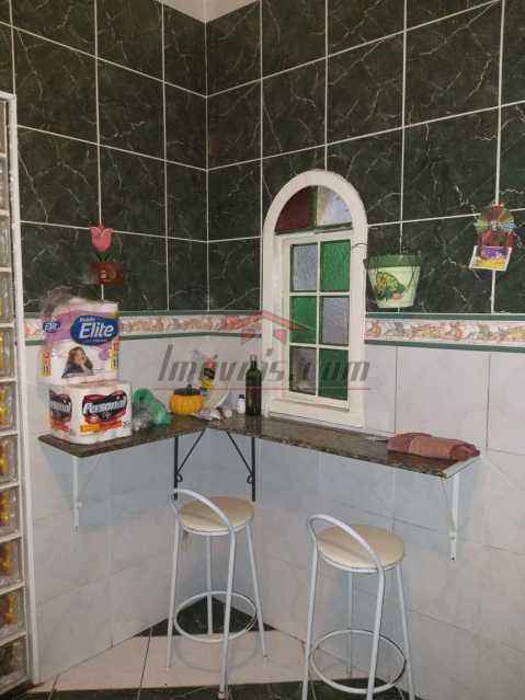 21 - Casa em Condomínio à venda Rua Isaac Newton,Anil, BAIRROS DE ATUAÇÃO ,Rio de Janeiro - R$ 850.000 - PECN40136 - 19