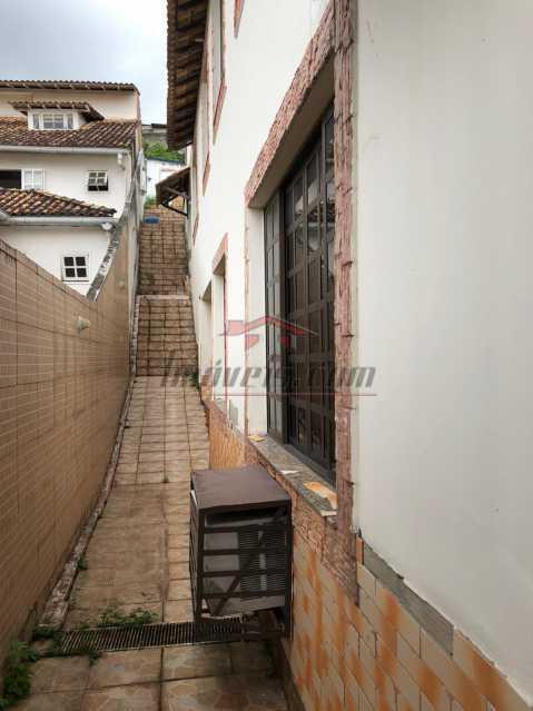 22 - Casa em Condomínio à venda Rua Isaac Newton,Anil, BAIRROS DE ATUAÇÃO ,Rio de Janeiro - R$ 850.000 - PECN40136 - 20