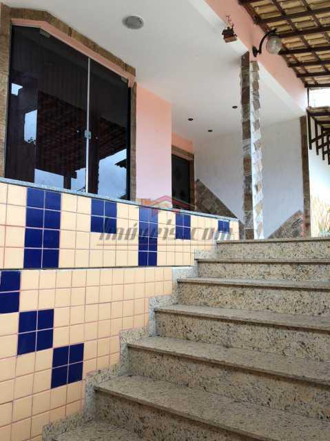 23 - Casa em Condomínio à venda Rua Isaac Newton,Anil, BAIRROS DE ATUAÇÃO ,Rio de Janeiro - R$ 850.000 - PECN40136 - 21