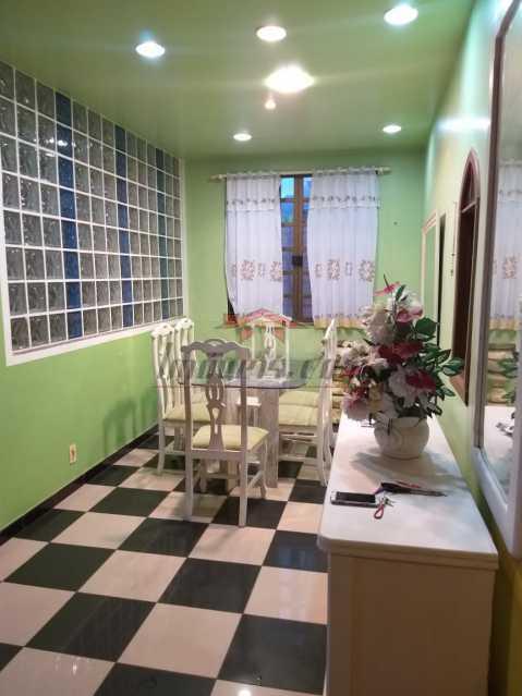 24 - Casa em Condomínio à venda Rua Isaac Newton,Anil, BAIRROS DE ATUAÇÃO ,Rio de Janeiro - R$ 850.000 - PECN40136 - 22