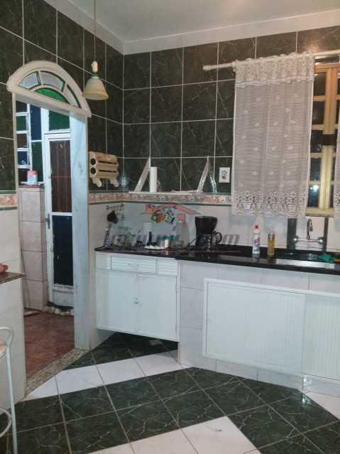 25 - Casa em Condomínio à venda Rua Isaac Newton,Anil, BAIRROS DE ATUAÇÃO ,Rio de Janeiro - R$ 850.000 - PECN40136 - 23
