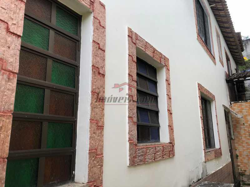 26 - Casa em Condomínio à venda Rua Isaac Newton,Anil, BAIRROS DE ATUAÇÃO ,Rio de Janeiro - R$ 850.000 - PECN40136 - 24