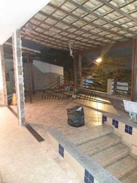 29 - Casa em Condomínio à venda Rua Isaac Newton,Anil, BAIRROS DE ATUAÇÃO ,Rio de Janeiro - R$ 850.000 - PECN40136 - 27
