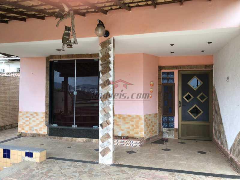 30 - Casa em Condomínio à venda Rua Isaac Newton,Anil, BAIRROS DE ATUAÇÃO ,Rio de Janeiro - R$ 850.000 - PECN40136 - 28