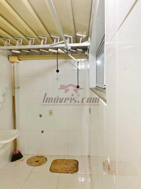 243e7a58-e104-427d-a0b2-2b8ae4 - Casa em Condomínio 2 quartos à venda Praça Seca, Rio de Janeiro - R$ 215.000 - PSCN20099 - 15