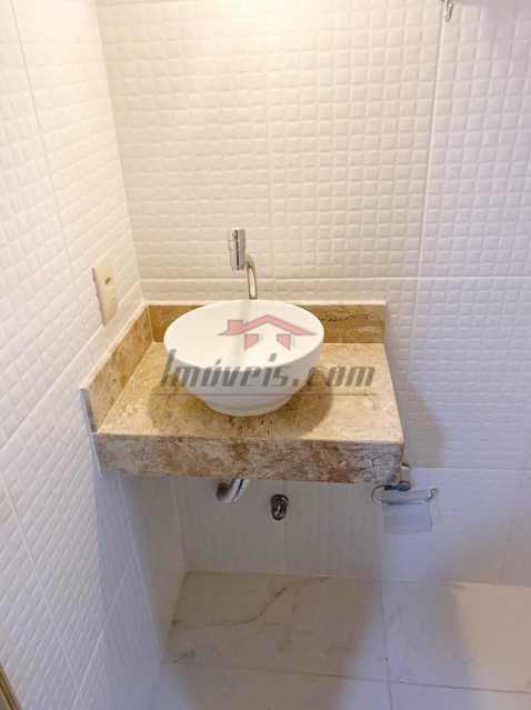 526a78f5-5a45-4a4c-a1ac-03dd55 - Casa em Condomínio 2 quartos à venda Praça Seca, Rio de Janeiro - R$ 215.000 - PSCN20099 - 14