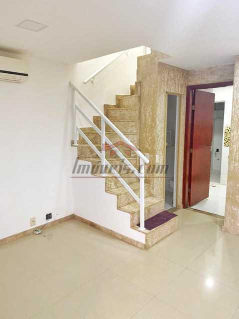 55778623-9b45-4baf-bacd-741be0 - Casa em Condomínio 2 quartos à venda Praça Seca, Rio de Janeiro - R$ 215.000 - PSCN20099 - 4