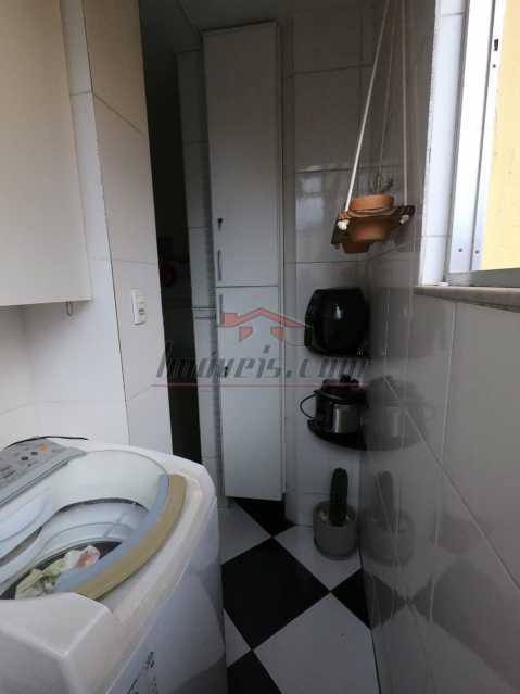 880ad0e6-3de3-4dbd-9479-7a1747 - Apartamento 2 quartos à venda Piedade, Rio de Janeiro - R$ 180.000 - PSAP22052 - 15
