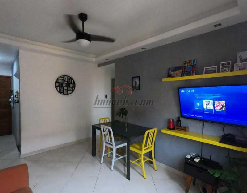 37027099-db54-450c-aebe-4246a6 - Apartamento 2 quartos à venda Piedade, Rio de Janeiro - R$ 180.000 - PSAP22052 - 3