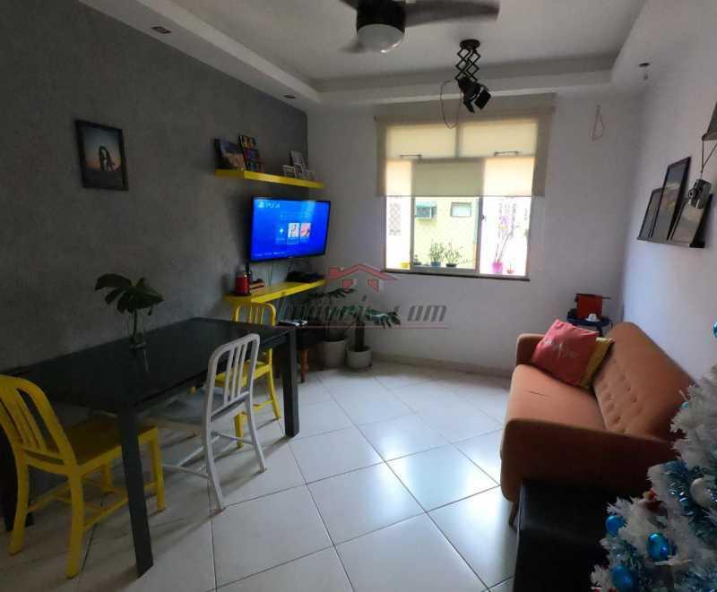 f3d2bfcf-9210-488d-9a65-e60357 - Apartamento 2 quartos à venda Piedade, Rio de Janeiro - R$ 180.000 - PSAP22052 - 1