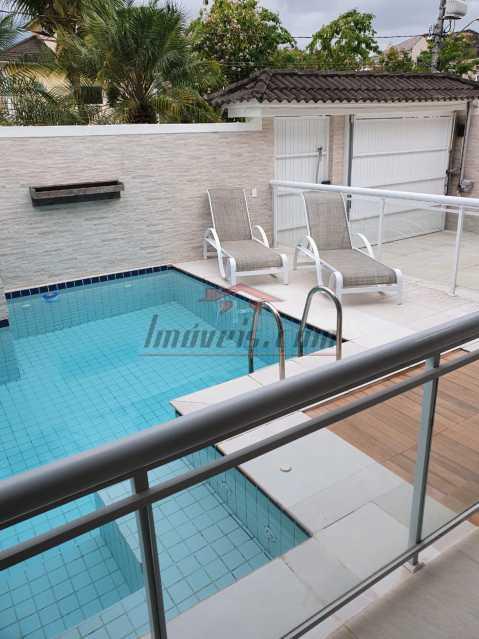 2 - Casa em Condomínio 5 quartos à venda Vargem Pequena, Rio de Janeiro - R$ 1.100.000 - PECN50030 - 3