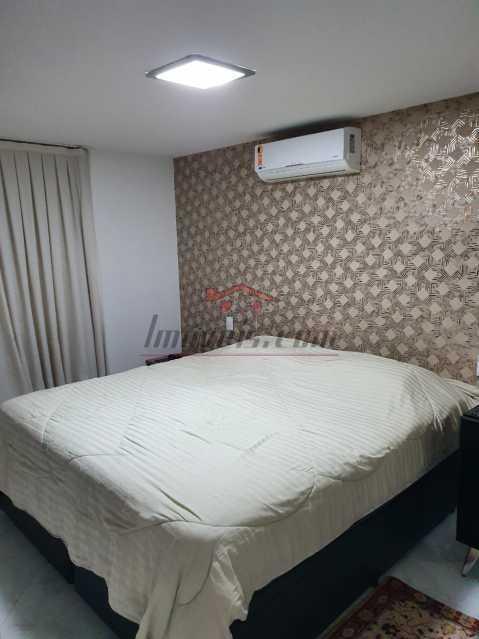 6 - Casa em Condomínio 5 quartos à venda Vargem Pequena, Rio de Janeiro - R$ 1.100.000 - PECN50030 - 7