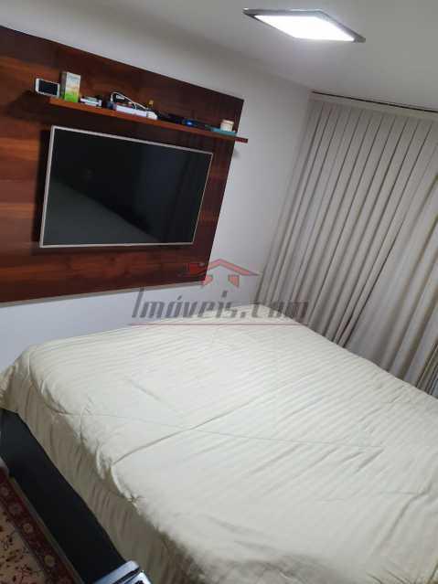 7 - Casa em Condomínio 5 quartos à venda Vargem Pequena, Rio de Janeiro - R$ 1.100.000 - PECN50030 - 8