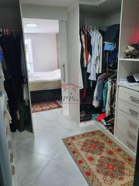 8 - Casa em Condomínio 5 quartos à venda Vargem Pequena, Rio de Janeiro - R$ 1.100.000 - PECN50030 - 9