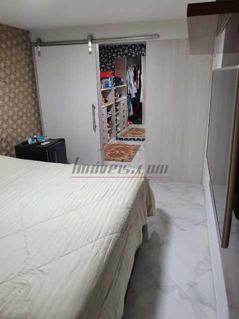 9 - Casa em Condomínio 5 quartos à venda Vargem Pequena, Rio de Janeiro - R$ 1.100.000 - PECN50030 - 10