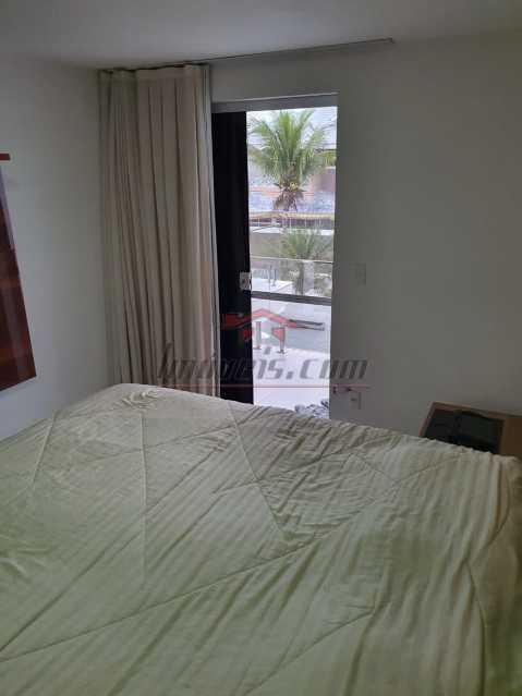 10 - Casa em Condomínio 5 quartos à venda Vargem Pequena, Rio de Janeiro - R$ 1.100.000 - PECN50030 - 11
