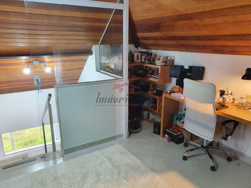 11 - Casa em Condomínio 5 quartos à venda Vargem Pequena, Rio de Janeiro - R$ 1.100.000 - PECN50030 - 12