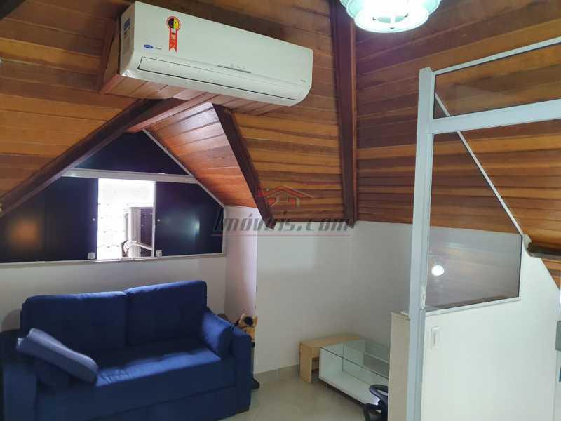 12 - Casa em Condomínio 5 quartos à venda Vargem Pequena, Rio de Janeiro - R$ 1.100.000 - PECN50030 - 13