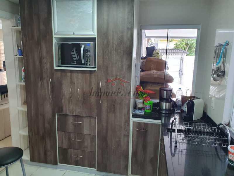 13 - Casa em Condomínio 5 quartos à venda Vargem Pequena, Rio de Janeiro - R$ 1.100.000 - PECN50030 - 14