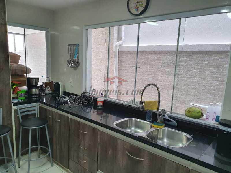 15 - Casa em Condomínio 5 quartos à venda Vargem Pequena, Rio de Janeiro - R$ 1.100.000 - PECN50030 - 16