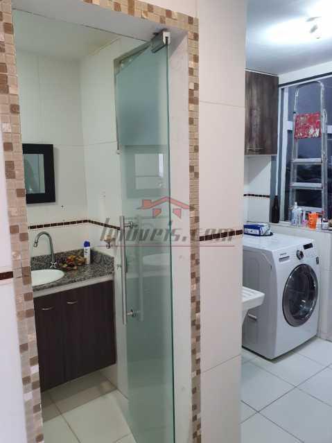 16 - Casa em Condomínio 5 quartos à venda Vargem Pequena, Rio de Janeiro - R$ 1.100.000 - PECN50030 - 17