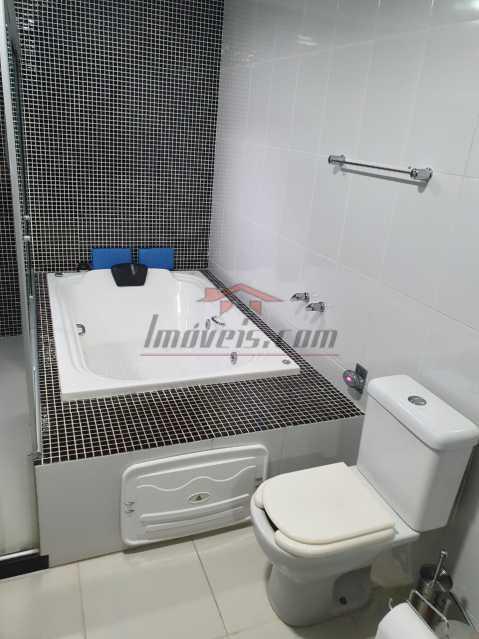 17 - Casa em Condomínio 5 quartos à venda Vargem Pequena, Rio de Janeiro - R$ 1.100.000 - PECN50030 - 18