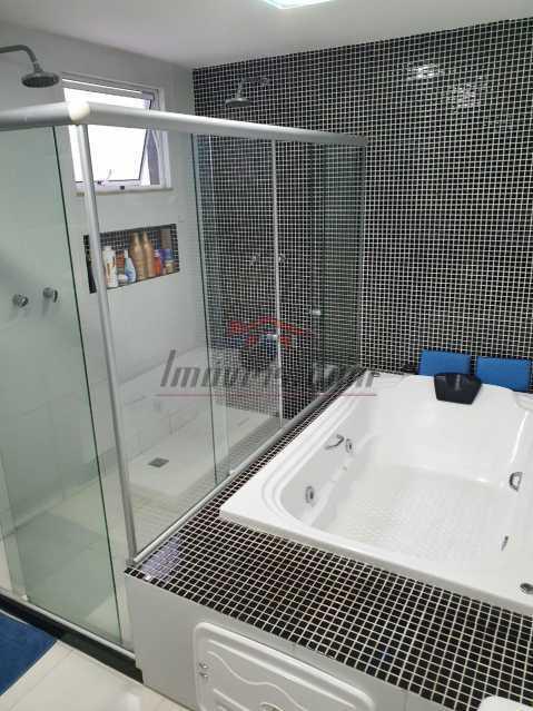 18 - Casa em Condomínio 5 quartos à venda Vargem Pequena, Rio de Janeiro - R$ 1.100.000 - PECN50030 - 19