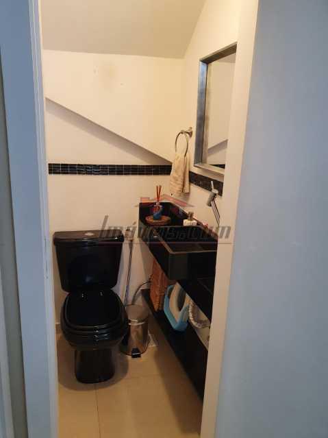 20 - Casa em Condomínio 5 quartos à venda Vargem Pequena, Rio de Janeiro - R$ 1.100.000 - PECN50030 - 20