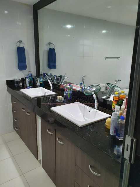 21 - Casa em Condomínio 5 quartos à venda Vargem Pequena, Rio de Janeiro - R$ 1.100.000 - PECN50030 - 21