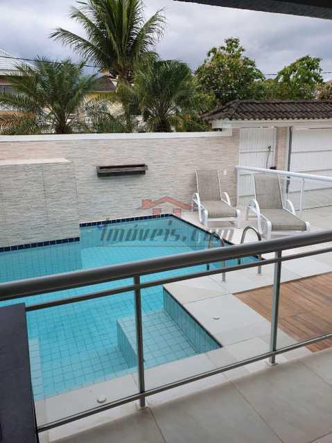 26 - Casa em Condomínio 5 quartos à venda Vargem Pequena, Rio de Janeiro - R$ 1.100.000 - PECN50030 - 26
