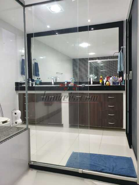 27 - Casa em Condomínio 5 quartos à venda Vargem Pequena, Rio de Janeiro - R$ 1.100.000 - PECN50030 - 27