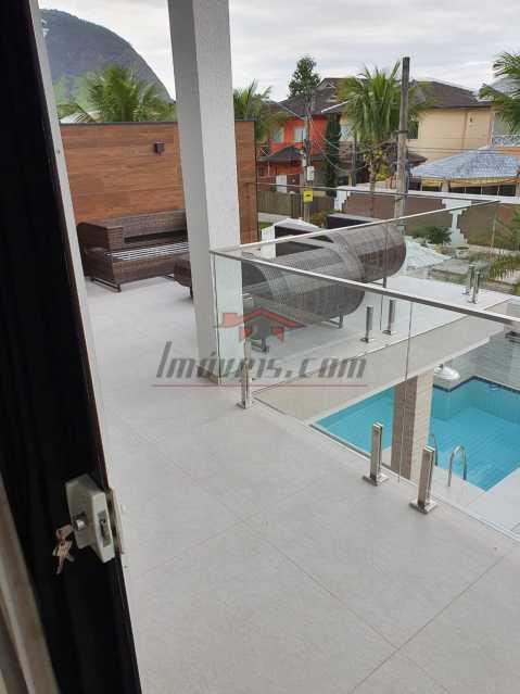28 - Casa em Condomínio 5 quartos à venda Vargem Pequena, Rio de Janeiro - R$ 1.100.000 - PECN50030 - 28