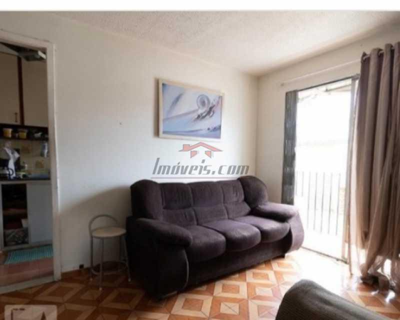 2b98e3c9-e35f-4017-ab13-332227 - Apartamento 2 quartos à venda Piedade, Rio de Janeiro - R$ 160.000 - PSAP22053 - 3