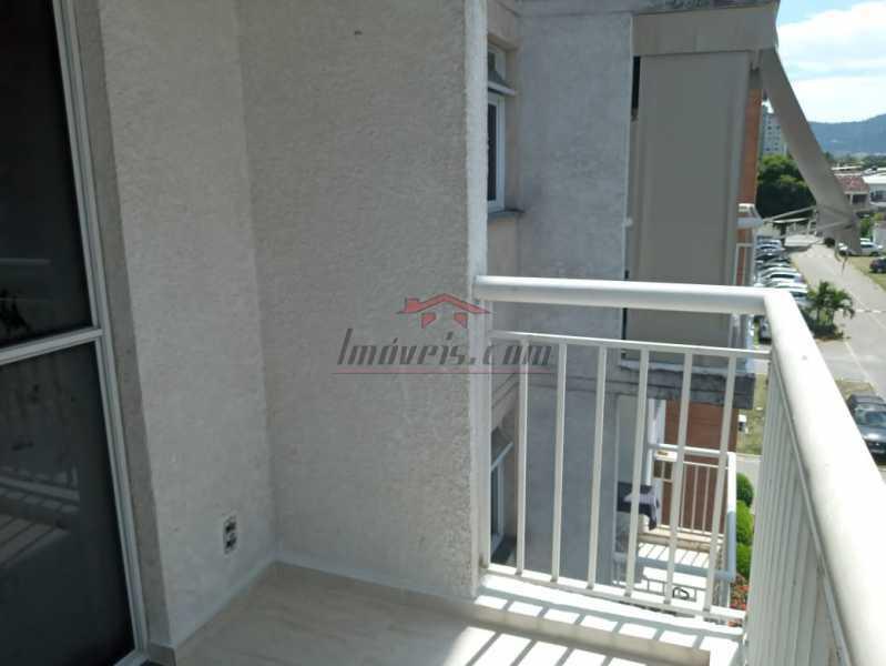 2 - Apartamento 2 quartos à venda Anil, Rio de Janeiro - R$ 235.000 - PEAP22137 - 3