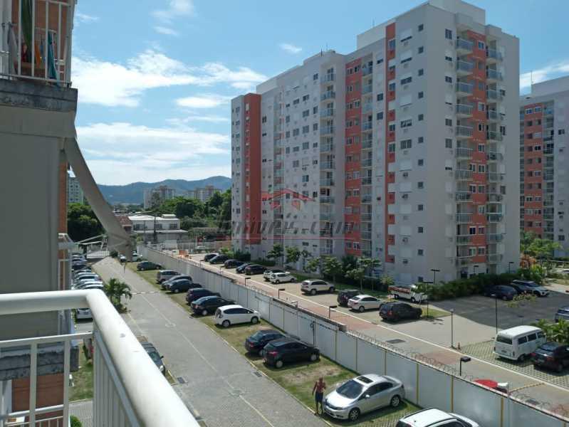 3 - Apartamento 2 quartos à venda Anil, Rio de Janeiro - R$ 235.000 - PEAP22137 - 4