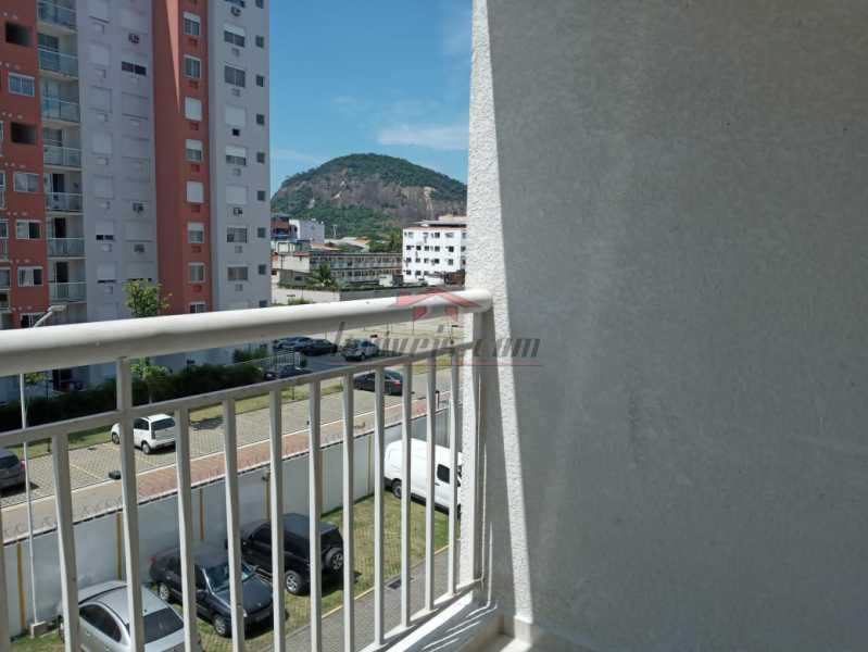 4 - Apartamento 2 quartos à venda Anil, Rio de Janeiro - R$ 235.000 - PEAP22137 - 5