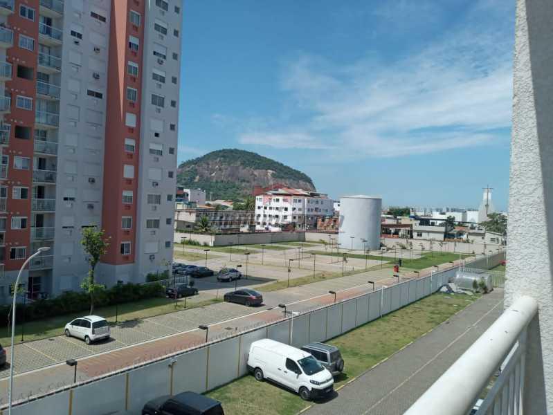 5 - Apartamento 2 quartos à venda Anil, Rio de Janeiro - R$ 235.000 - PEAP22137 - 6