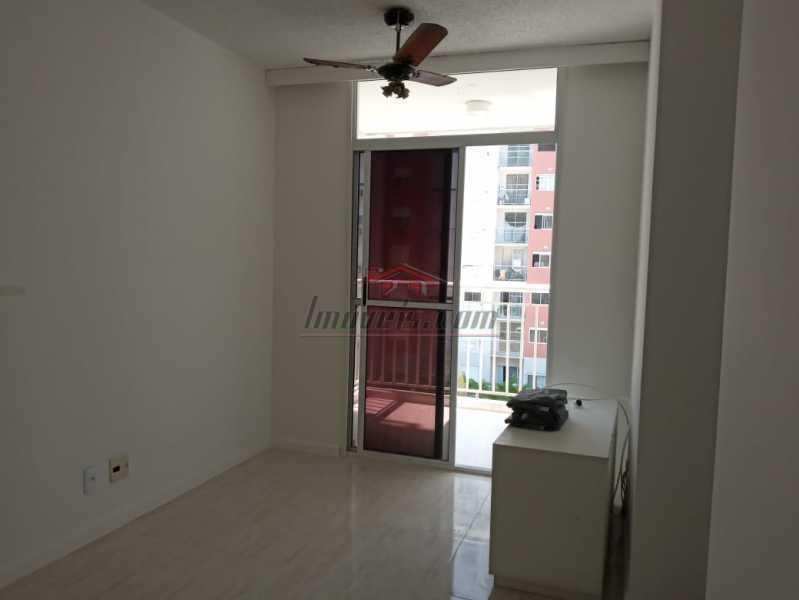 9 - Apartamento 2 quartos à venda Anil, Rio de Janeiro - R$ 235.000 - PEAP22137 - 10
