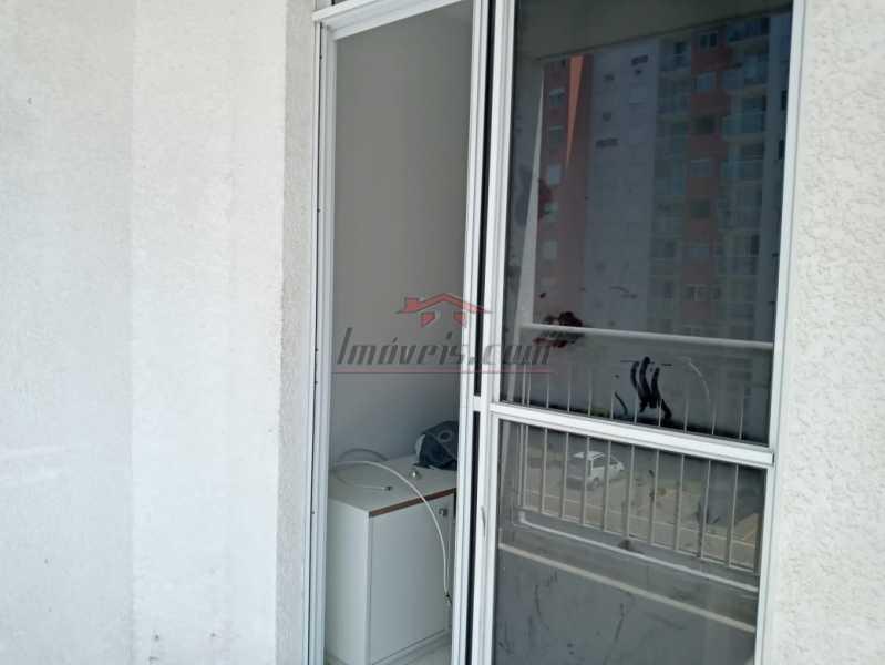 19 - Apartamento 2 quartos à venda Anil, Rio de Janeiro - R$ 235.000 - PEAP22137 - 20