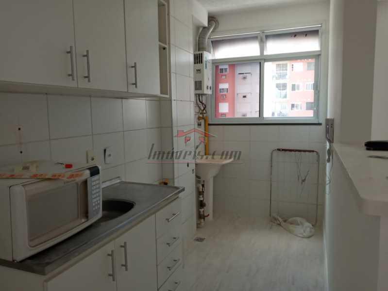 21 - Apartamento 2 quartos à venda Anil, Rio de Janeiro - R$ 235.000 - PEAP22137 - 22