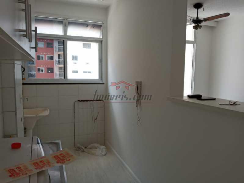 24 - Apartamento 2 quartos à venda Anil, Rio de Janeiro - R$ 235.000 - PEAP22137 - 25