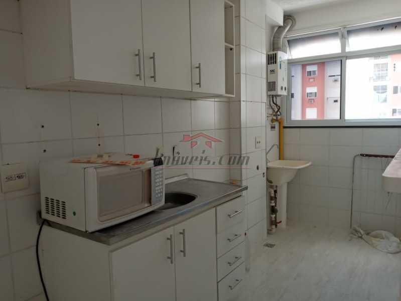 25 - Apartamento 2 quartos à venda Anil, Rio de Janeiro - R$ 235.000 - PEAP22137 - 26