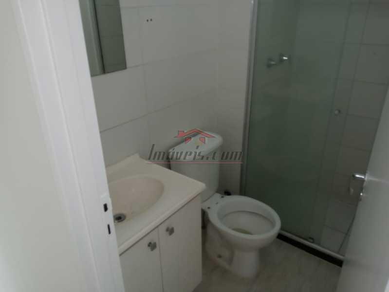 28 - Apartamento 2 quartos à venda Anil, Rio de Janeiro - R$ 235.000 - PEAP22137 - 29