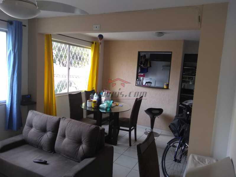 1 - Apartamento 3 quartos à venda Anil, Rio de Janeiro - R$ 222.000 - PEAP30859 - 1