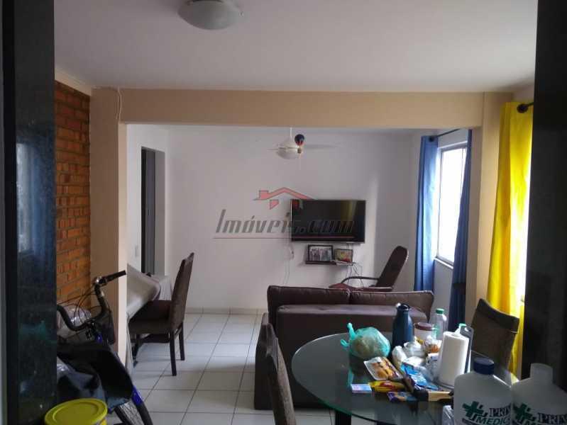 3 - Apartamento 3 quartos à venda Anil, Rio de Janeiro - R$ 222.000 - PEAP30859 - 4