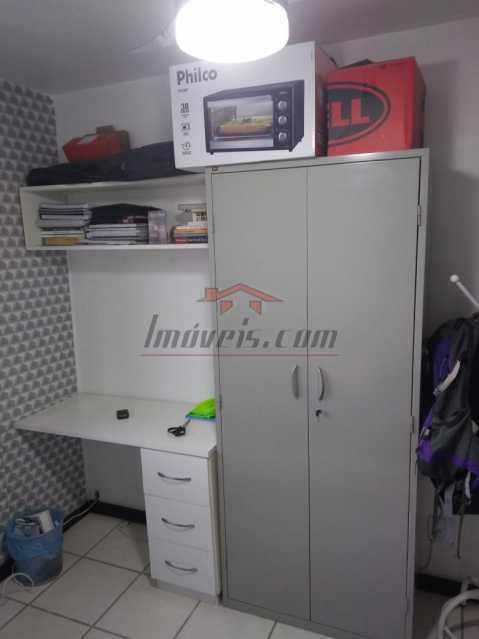 5 - Apartamento 3 quartos à venda Anil, Rio de Janeiro - R$ 222.000 - PEAP30859 - 6