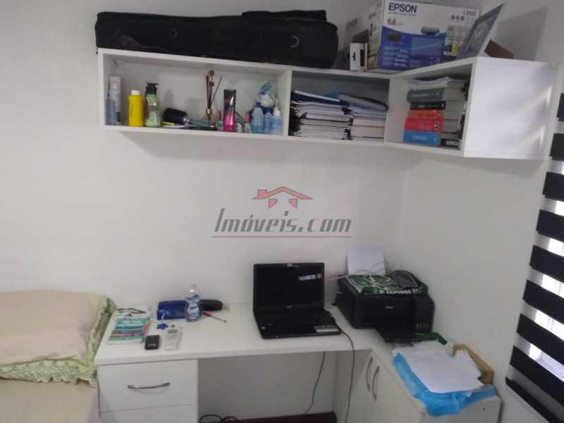 10 - Apartamento 3 quartos à venda Anil, Rio de Janeiro - R$ 222.000 - PEAP30859 - 11