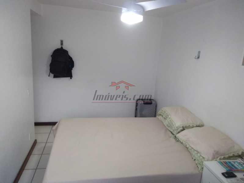 11 - Apartamento 3 quartos à venda Anil, Rio de Janeiro - R$ 222.000 - PEAP30859 - 12